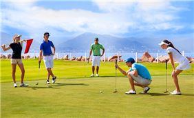 Golf Con Expertos