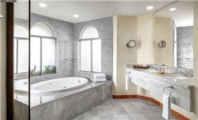 Baño de la suite Master Plus