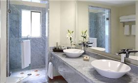 Cuarto De BañO Suite Wellness