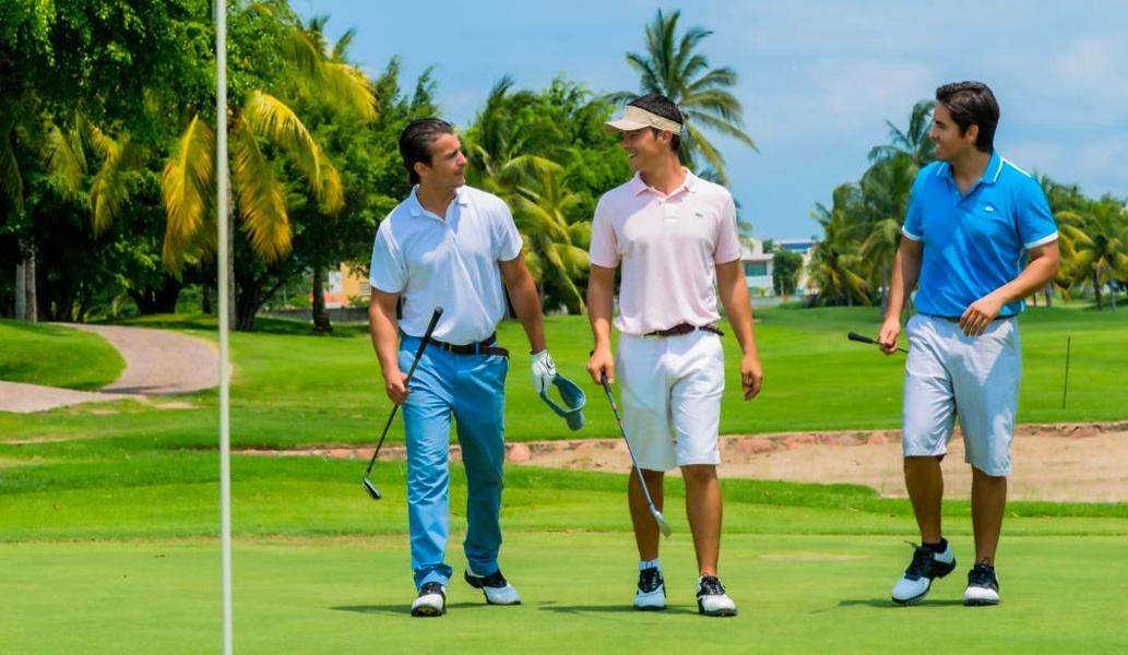 Paquete Master Foursome para 24 adultos en el hotel Casa Velas, Puerto Vallarta