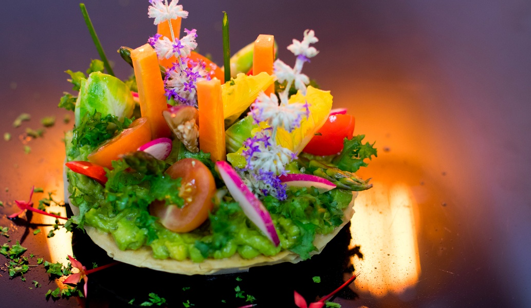 Experiencias culinarias y servicio de catering en el hotel Casa Velas, Puerto Vallarta