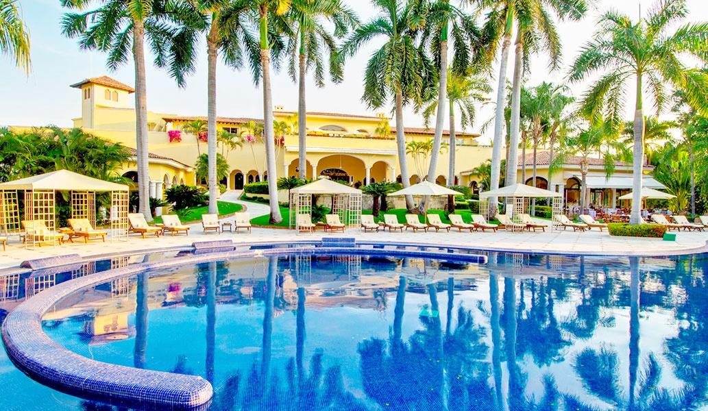 Hotel Casa Velas, Puerto Vallarta