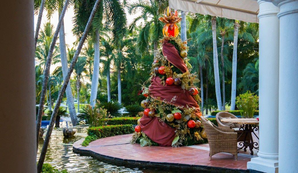 Casa Velas Hotel, Puerto Vallarta offers Pre-venta Navidad
