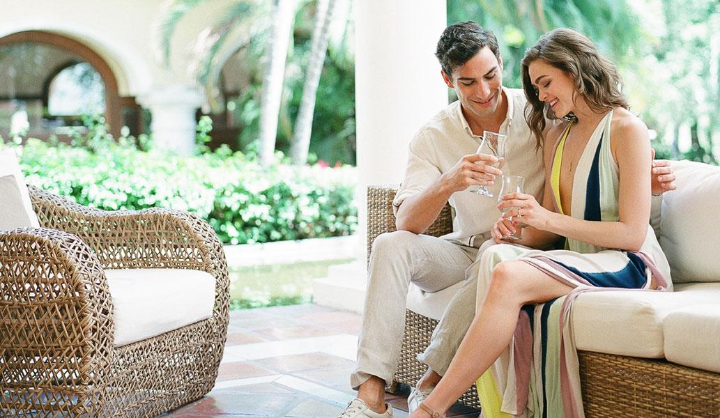 Casa Velas Hotel, Puerto Vallarta ofrece Sueño de Otoño