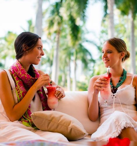 Experiencia Cata de bellinis en el hotel Casa Velas, Puerto Vallarta