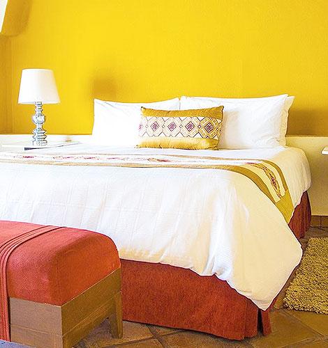 Casa Velas, Puerto Vallarta, Suite Ambassador de dos habitaciones