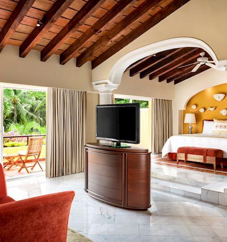 Suite Gobernador en Casa Velas, Puerto Vallarta