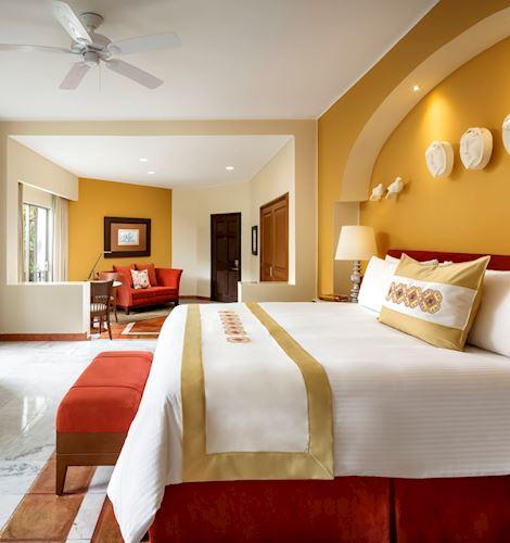 Master Suite Plus en hotel Casa Velas, Puerto Vallarta