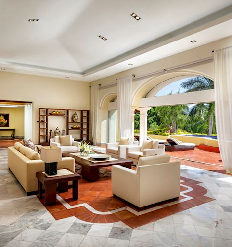 Hotel Casa Velas, Puerto Vallarta Ofrece Suite Presidencial