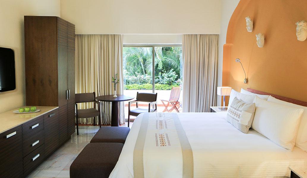 Master Suite Con Jacuzzi en hotel Casa Velas, Puerto Vallarta