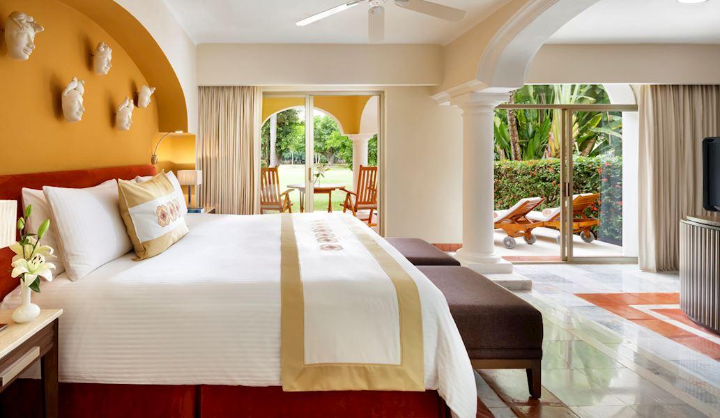 Suites Grand Class Plus en hotel Casa Velas, Puerto Vallarta