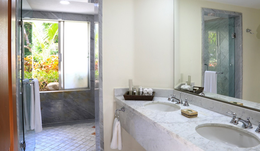 Suite Master en el hotel Casa Velas, Puerto Vallarta