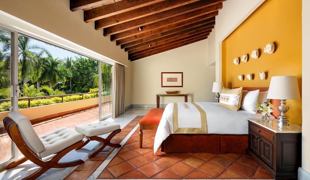 Suite Presidencial Casa Velas Hotel, Puerto Vallarta