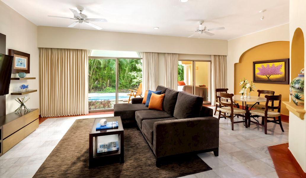 Suite Wellness del Hotel Casa Velas, Puerto Vallarta