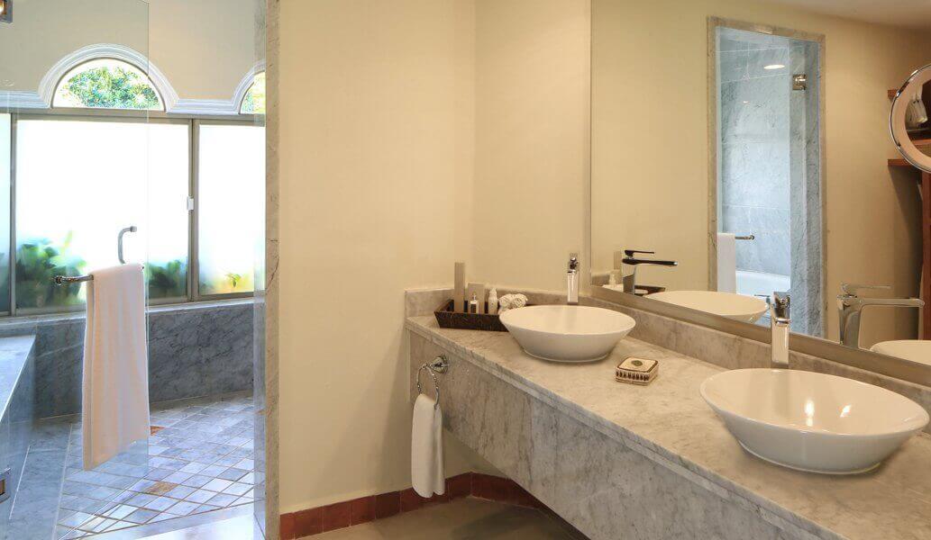Master Suite con Jacuzzi en Casa Velas, Puerto Vallarta