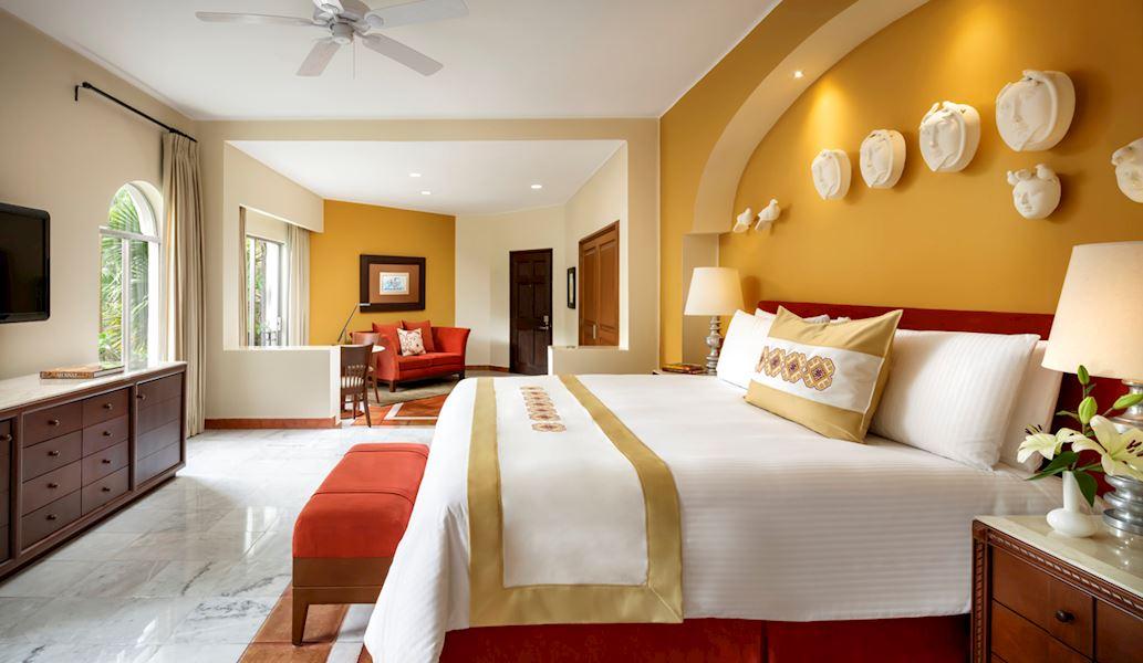Master Suite Plus en Casa Velas, Puerto Vallarta