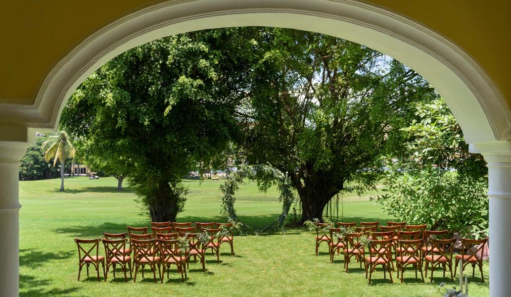 Casa Velas Hotel, Puerto Vallarta Jardín Casa Velas